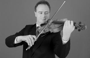 Concertos ao Entardecer terá recital de viola, clarinete e piano