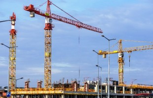 Primeiro trimestre da construção civil de Caxias do Sul tem aumento de projetos aprovados