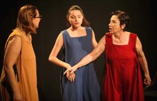 Peça teatral Entrelinhas explora conflitos familiares