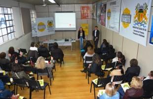 Maio Amarelo: curso Superando o Medo de Dirigir reúne 30 pessoas em Caxias do Sul