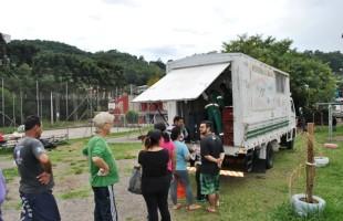 Codeca divulga cronograma de junho do projeto Troca Solidária