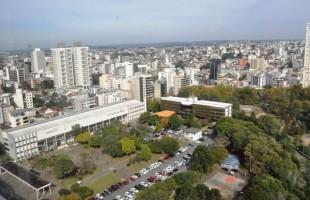 Concurso público da Prefeitura de Caxias do Sul é neste domingo