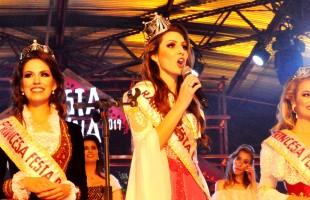 Rainha Maiara Perottoni, a crônica de uma vitória anunciada