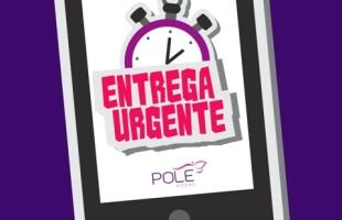 Pole Modas lança serviço inovador e pioneiro em Caxias de Entrega Rápida