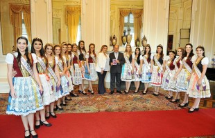 Festa da Uva 2019 convida governador José Ivo Sartori para a Escolha da Rainha e Princesas