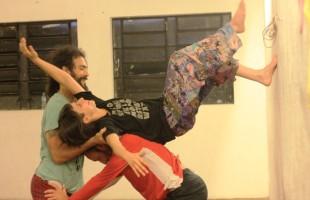 Cia. Municipal de Dança promove duas Jam Sessions em maio