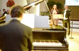 Tributo a Andrea Bocelli é atração da próxima Terça Cult, do Recreio da Juventude