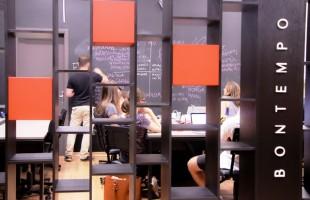 UCS e Bontempo são parceiras em novas instalações do Design Center no Campus 8