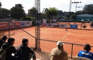 Circuito de Tênis Gaúcho define os campeões no Recreio da Juventude