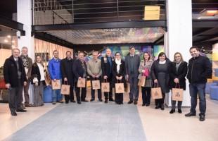 UCS e CIC promovem visitas técnicas para aproximar empresas dos recursos acadêmicos