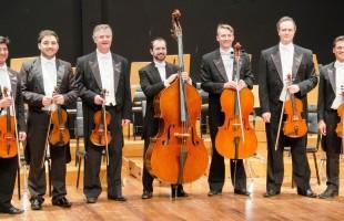 """Série """"Concertos ao Entardecer"""" comemora os seus 25 anos"""