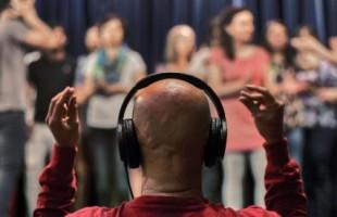 Paixão pela Música, curso de apreciação e audição musical com Roberto Gacitúa, está com inscrições abertas na Casa Digital