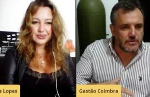 "Live | Talentos do Brasil"" recebe neste sábado: André Luiz Mazzaropi"