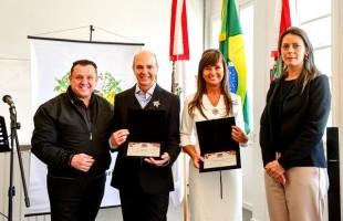 Semana do Turismo: Outorgados os Embaixadores do Turismo 2020