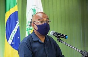 Edson da Rosa se licencia do mandato parlamentar e abre vaga para Adriano Bressan
