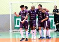 Esportes   BGF vence e garante classificação à próxima fase da Série Ouro de 2020