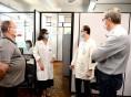 Prefeito Cassina anuncia parceria com o Hospital do Círculo para o Fila Zero