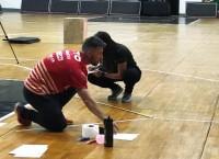 Esportes | Jogadores da KTO/Caxias do Sul Basquete realizam testes de pré temporada