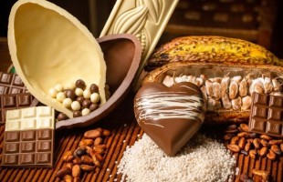 Fábrica de chocolates gaúcha inaugura a maior loja de produtos a granel do estado em Caxias do Sul