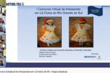 1º Concurso Virtual de Artesanato em Lã Ovina é finalizado nesta quinta-feira
