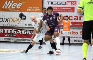 Futsal | BGF encerra sua participação na Série Ouro de 2020 em 4º lugar