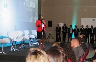 Lisiane Lemos será uma dos palestrantes do UP Digital 2020