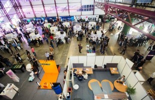 Mercopar 2020 recebe o Palco Mind7 Startup