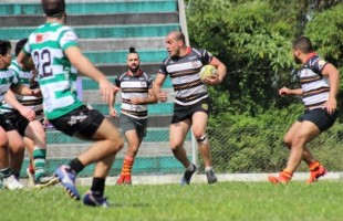 Serra Gaúcha Rugby Clube realiza série de amistosos contra o Farrapos