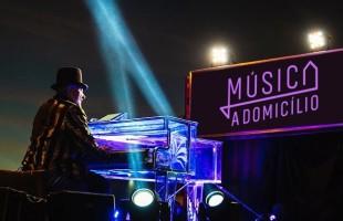 Projeto Música a Domicílio leva a magia do Natal para as ruas de Caxias do Sul neste domingo