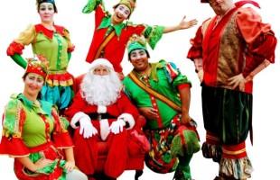 Projeto Natal Itinerante toma as ruas e bairros de Caxias do Sul neste final de semana em um emocionante espetáculo cênico-musical
