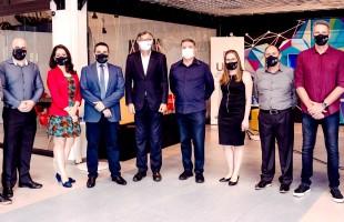 Universidade lança agência UCS iNOVA para potencializar soluções em inovação para o mercado e a sociedade