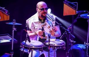 Paulinho, cantor do Roupa Nova, morre no Rio de Janeiro