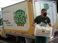 Mesa Brasil Sesc recebe doações da comunidade pelo Pix