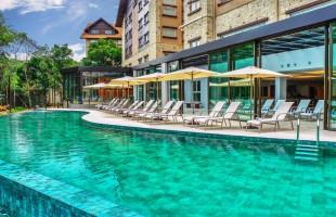 Wyndham Gramado lança tarifa especial de verão
