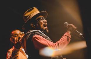 Música | Príncipe do Soul agita Virada SP Online