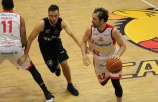 Banrisul é o novo patrocinador da KTO/Caxias do Sul Basquete