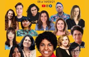 Instituto de Leitura Quindim promove II Seminário de Debates sobre o Dia Internacional das Mulheres