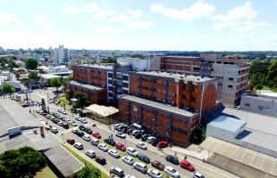 Hospital Geral celebra 23 anos de atendimento de excelência a 49 municípios da região