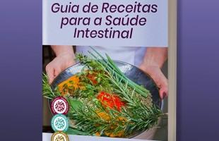 Nutricionista lança ebook e indica receitas para manter o corpo saudável em tempos de Covid 19