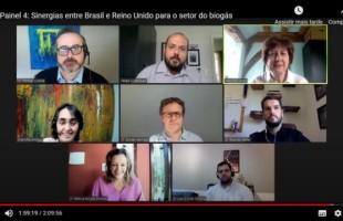 Quarta edição do Fórum Sul Brasileiro de Biogás e Biometano será em Caxias do Sul, de 11 a 14 de abril de 2022
