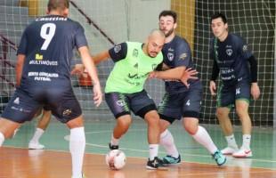 Futsal | BGF estreia na Taça Farroupilha – Serra neste sábado, em Vacaria