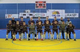 Futsal | BGF sofre revés em sua estreia na Taça Farroupilha – Região Serra
