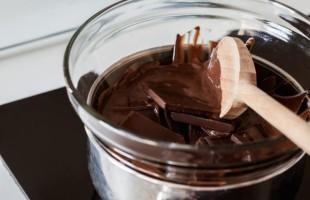 Especialista explica os tipos de temperagem do chocolate