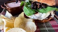 Dia do Hambúrguer | Uma receita deliciosa para comemorar a data