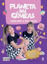 Gêmeas Melissa e Nicole lançam quinto livro da carreira
