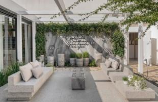 Mostra Glass Home traz ambiente com proposta de reflexão
