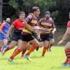 Gauchão de Rugby 2018 começa com placares elásticos