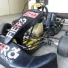 Kartland Sul Racing apresenta kart adaptado para cadeirantes