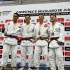 RS é classificado como vice campeão do Brasileiro Regional de Judô com a participação de 12 atletas do Recreio da Juventude, de Caxias do Sul