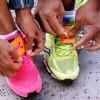 Desafio Social: Sistema Fecomércio-RS/Sesc incentiva a doação de calçados esportivos
